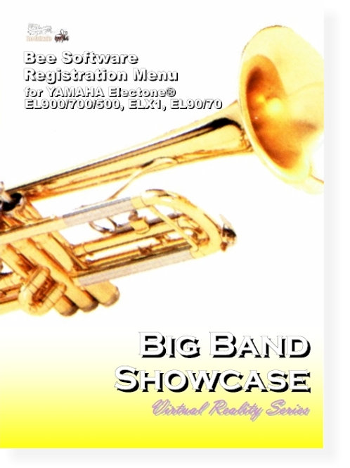 Big Band Showcase (EL)
