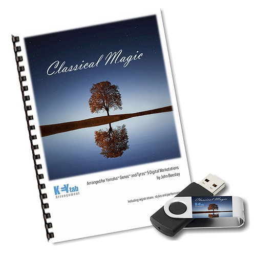Classical Magic Vol.1- Download Only