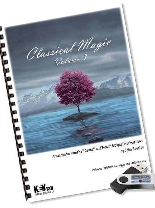 Classical Magic Vol.3 - Download Only