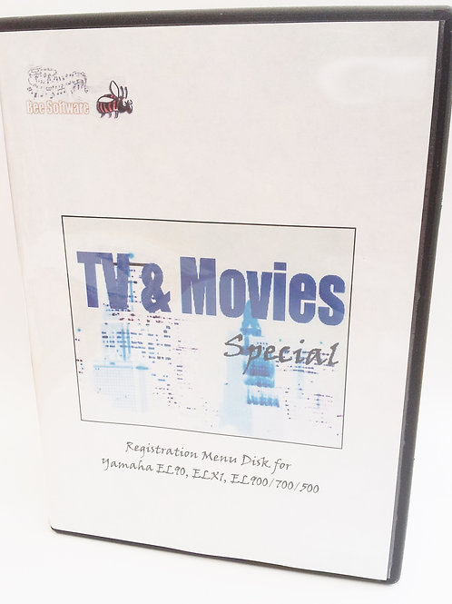 TV & Movies Special