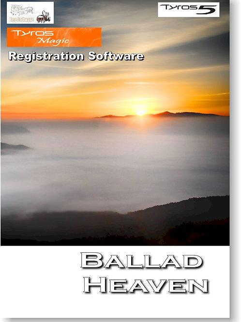 Ballad Heaven (TyrosMagic) Boxed Version