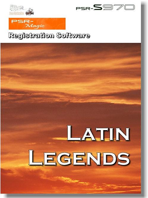 Latin Legends (PSR-Magic)