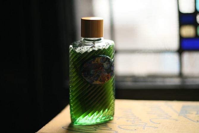 Chinese Wash
