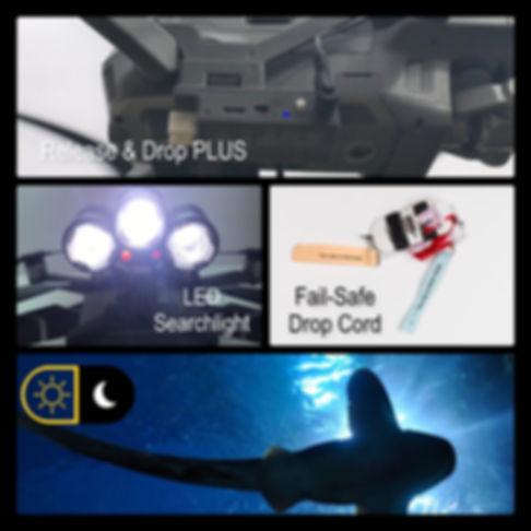 Drone Daylight & Low-Light System Mavic 2