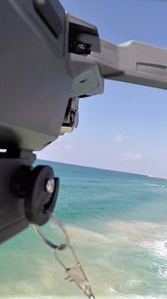 best drone fishing