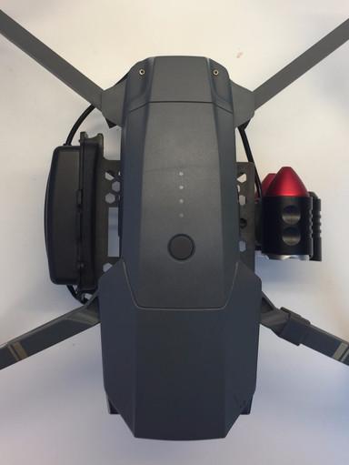 drone searchlight