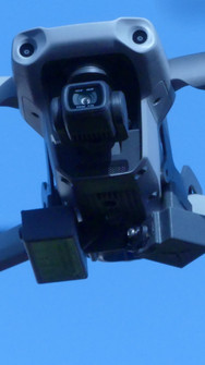 Mavic AIR 2 release device