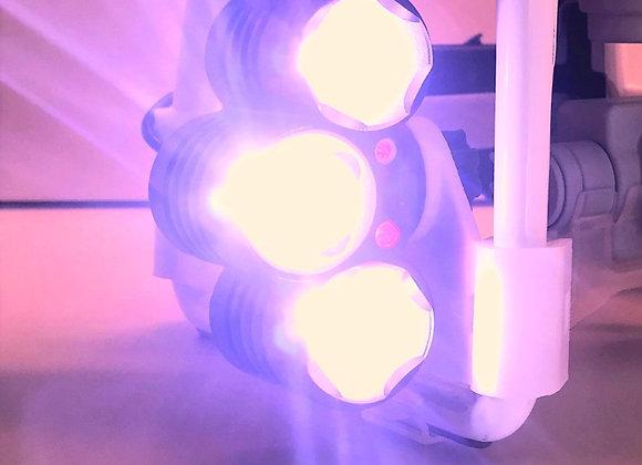 High Intensity LED Searchlight for DJI Phantom 3