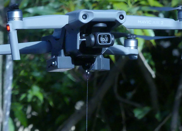 Drone-Sky-Hook Release & Drop for DJI Mavic AIR 2