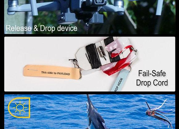 Daylight Drone Fishing System for DJI Mavic AIR 2