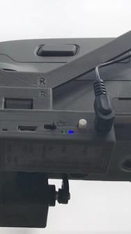Mavic 2 Release device