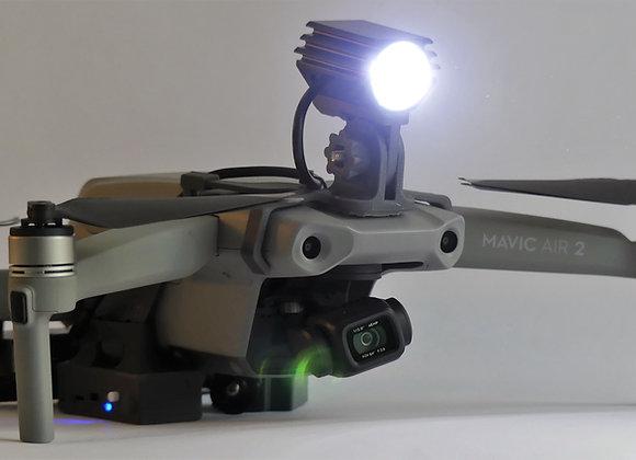 LED Searchlight for DJI Mavic AIR 2