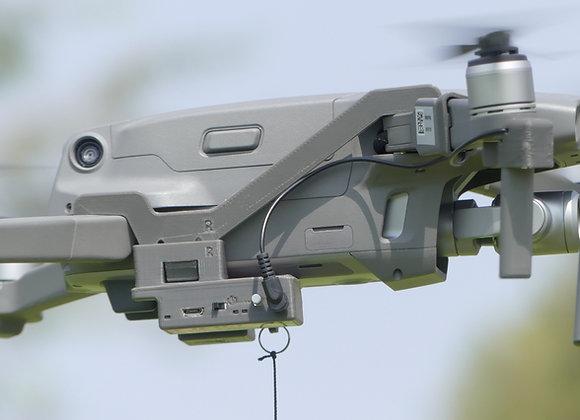 Drone-Sky-Hook Release & Drop PLUS for DJI Mavic 2