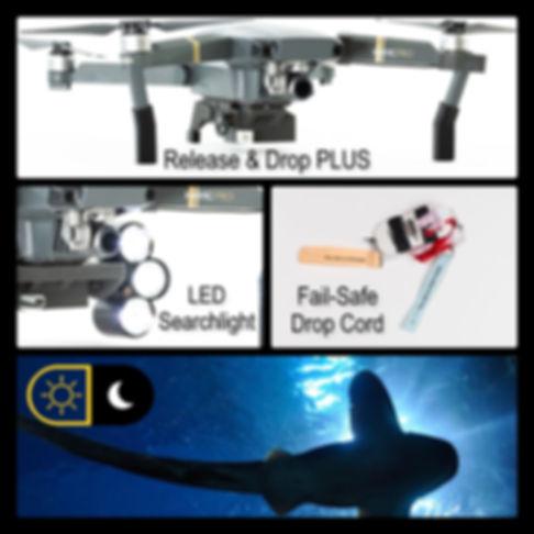 Drone Daylight & Low-Light System