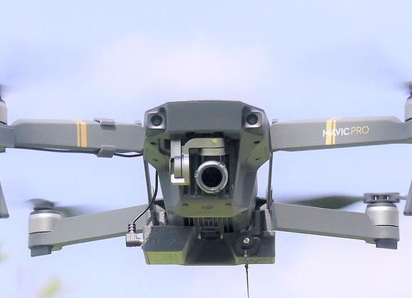 Drone-Sky-Hook Release & Drop Gen-2 for DJI Mavic PRO