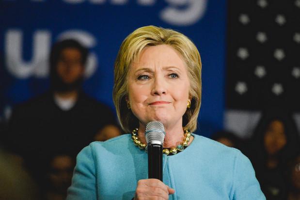 Hillary, 2016 Campaign