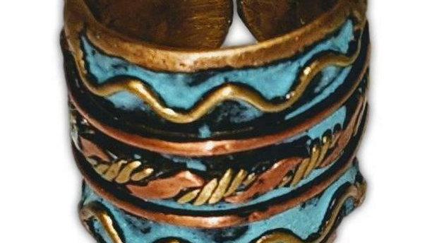 LUXOR BRAID RING