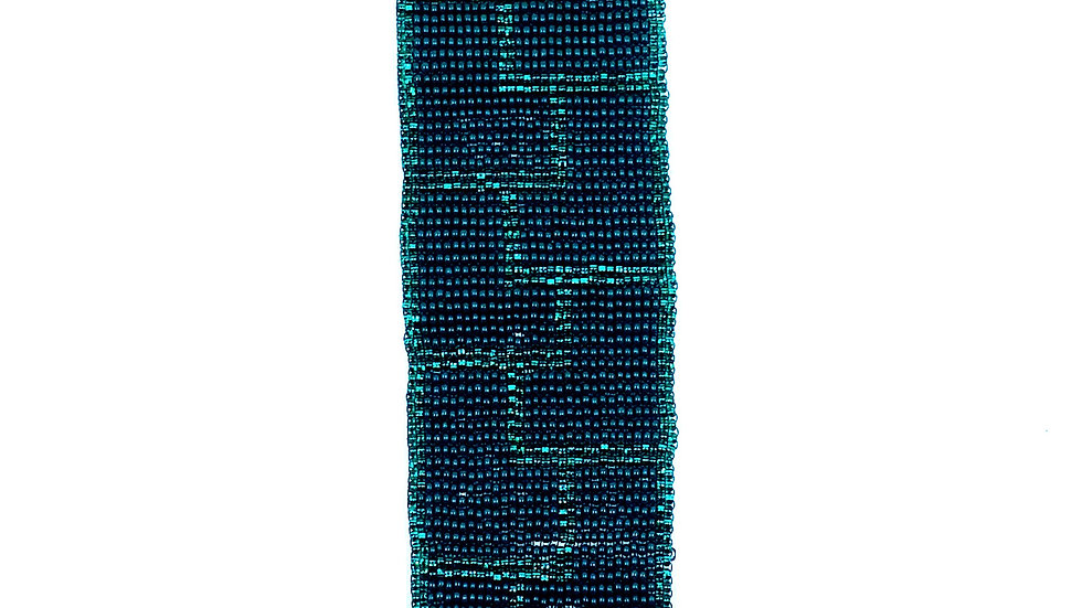 Loom Bracelet Green