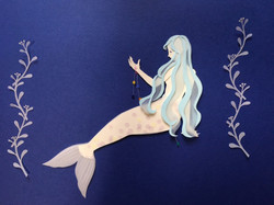 merrow water  人魚の水