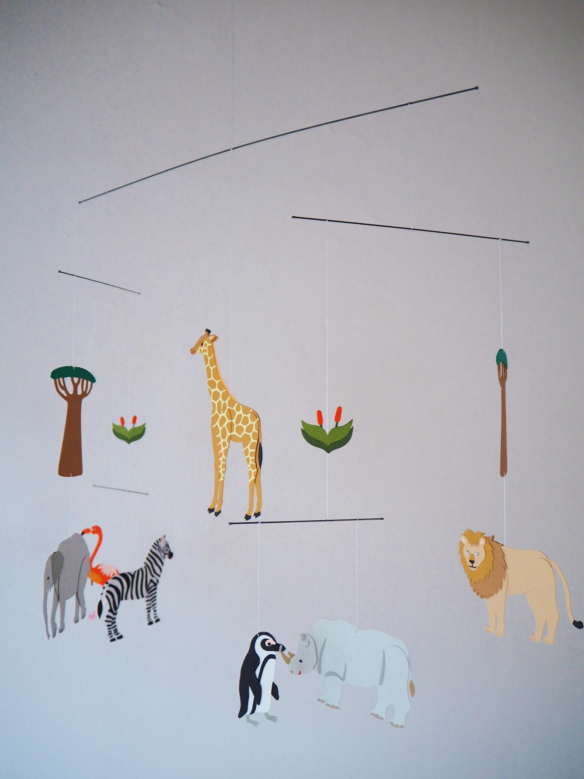 動物*アフリカ