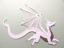 マボロシのドラゴン