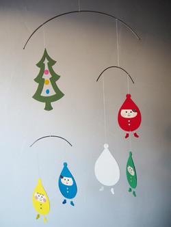 小人のクリスマス