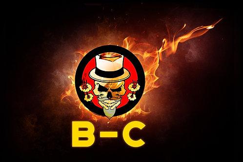 Concentrates  B-C