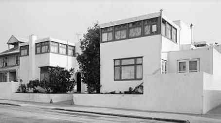 San Diego Regional Modernism?