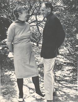 Lloyd and Ilse Ruocco