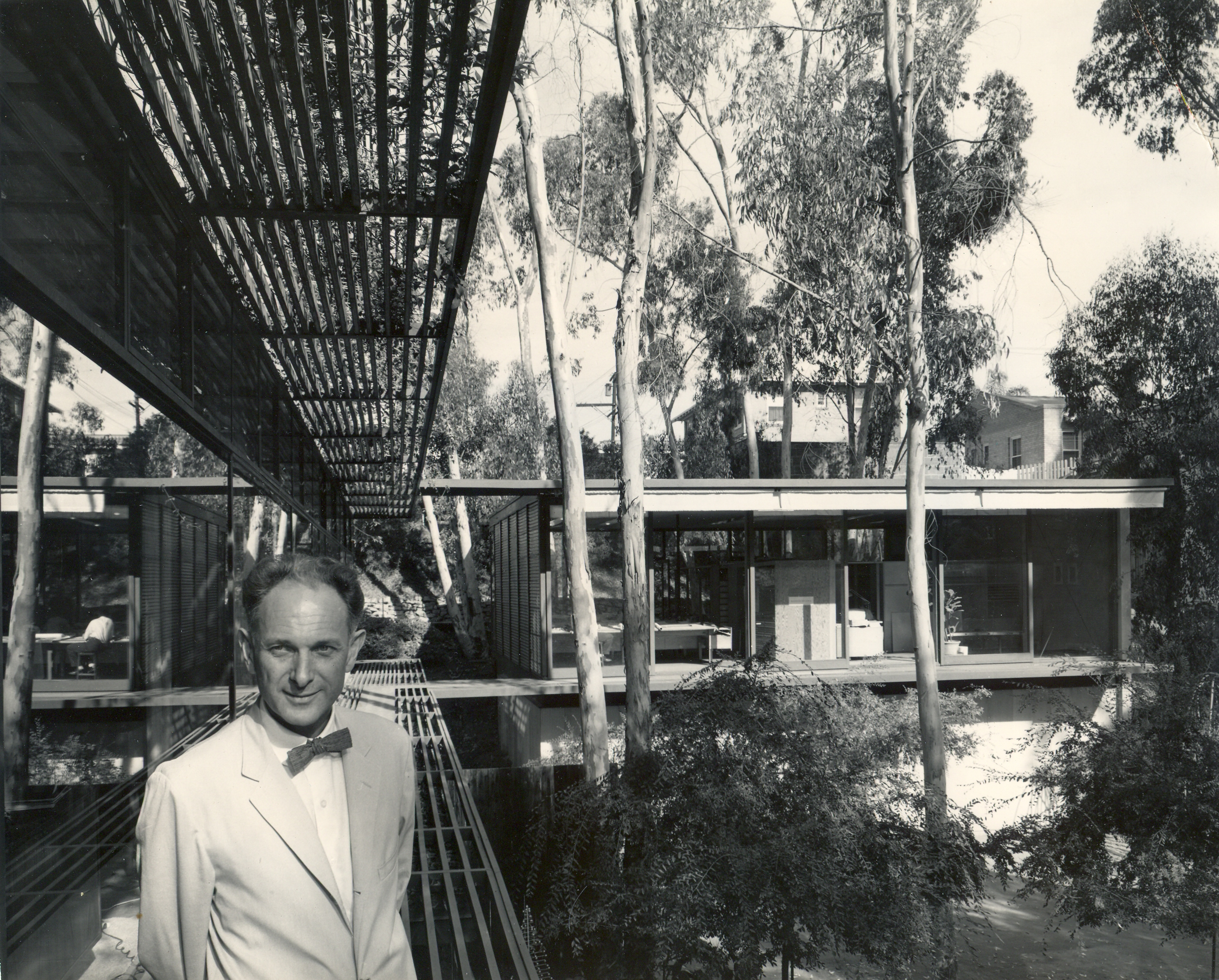 Lloyd Ruocco at Design Center