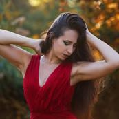 #beauty #womanmodel #longhair #sunset #s