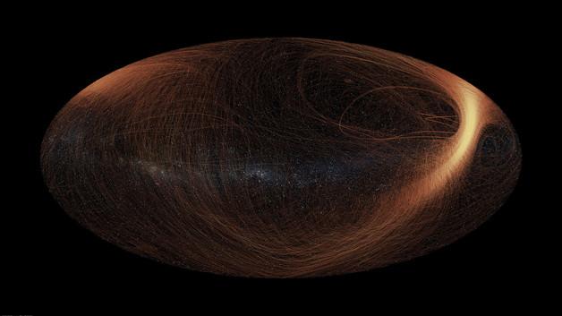 《在Borisov彗星过了2355年》After Borisov's Comet 2355 years 2019