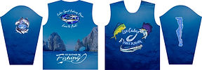 Los Cabos Passport 50% Off Tshirt