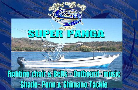 Cabo San Lucas Supe Pang
