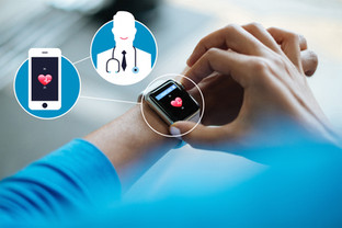 Wearables and Data Revolution