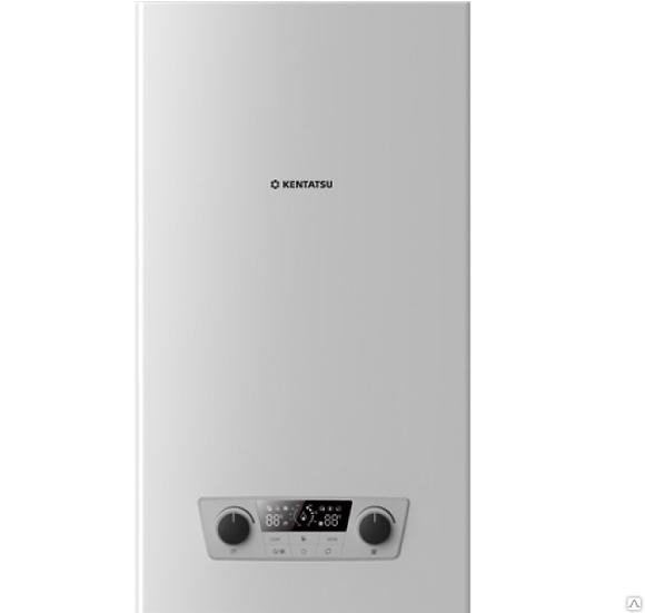 Газовый котел KENTATSU Nobby Balance Plus 24-2CS