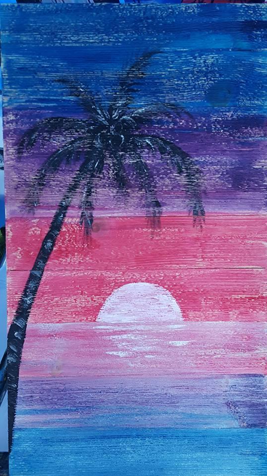 Beautiful Palm Beach $30