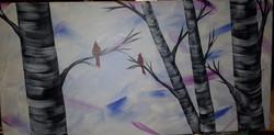 Cardinal Trees