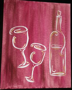 Pour some Vino