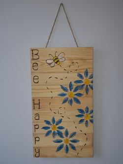 Bee Happy $30