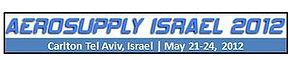 Aerosupply Israel 2012