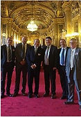 IAMF at French Senat