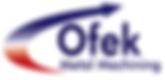 Ofek Logo
