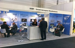 IAMF Delegation to ILA Berlin
