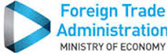 The foreign trade administration