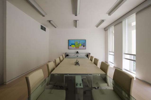 VTZ - sala riunioni