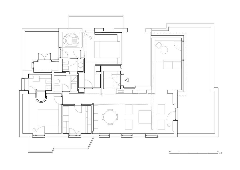 NISCO HOUSE Renovaton and Interior Design