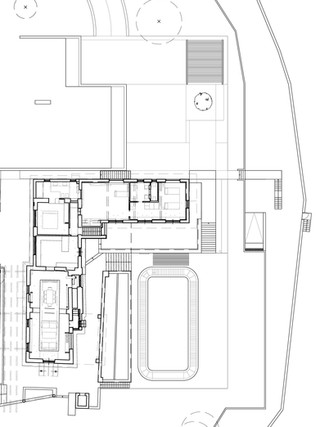 M8 House
