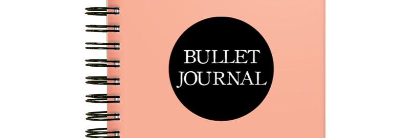 Bullet Journal personalizowany