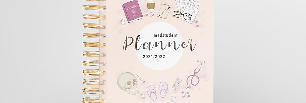 Medstudent Planner
